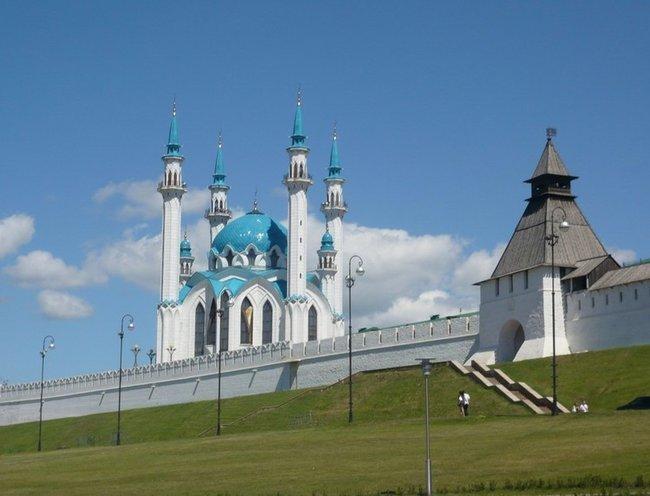 Татарские выходные