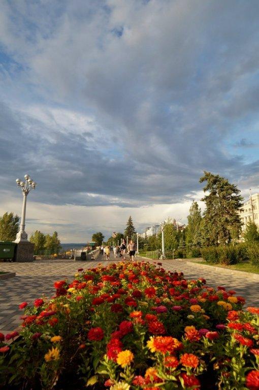 Ах Самара-городок