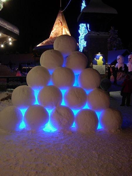 В гостях у Санта Клауса или Новый год в Финляндии