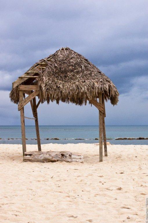 Бирюзовое море и шикарный отдых