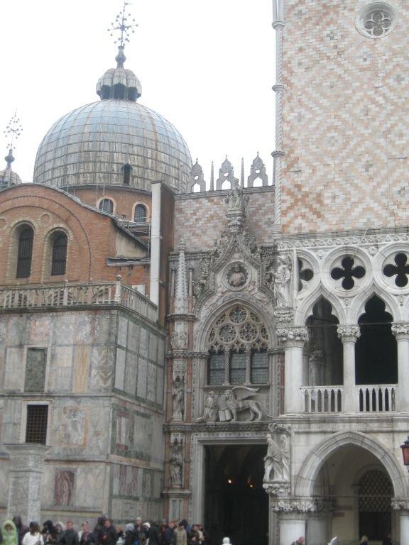 Тур по Италии