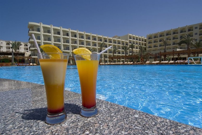 Отель Festival Riviera Resort
