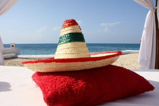 Вива ля Мексика