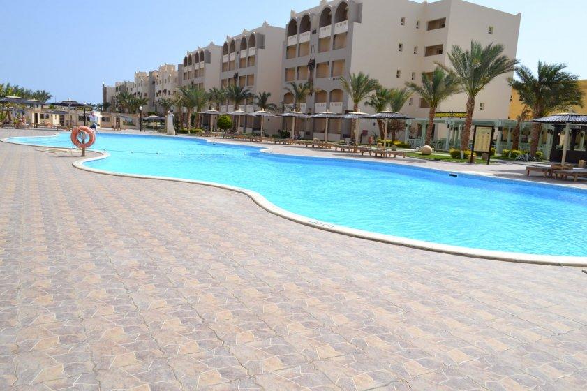 Nubia aqua beach 5*