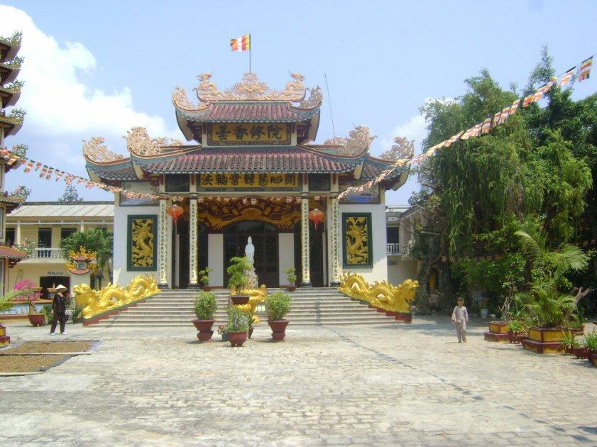 Фотоотчет о поездке во Вьетнам