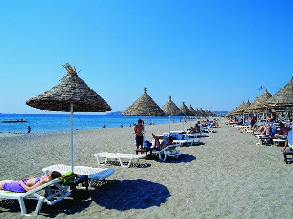 Отдых в мае в прекрасной и загадочной Греции