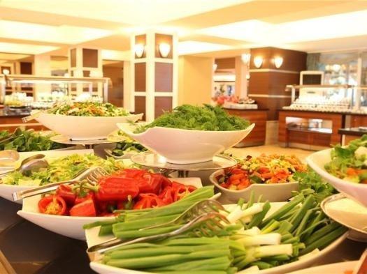 Отель Jacaranda Club Resort 5* для тех,кто хочет отвратно отдохнуть