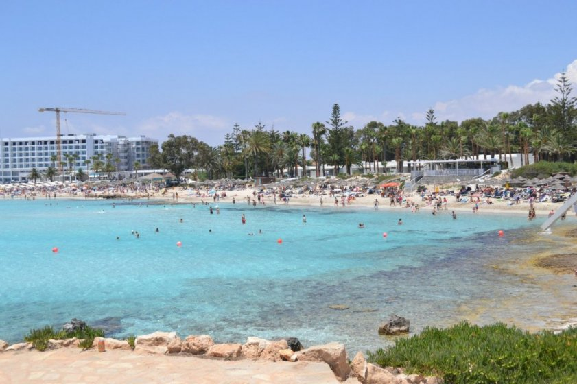 Фотоотчет с Кипра