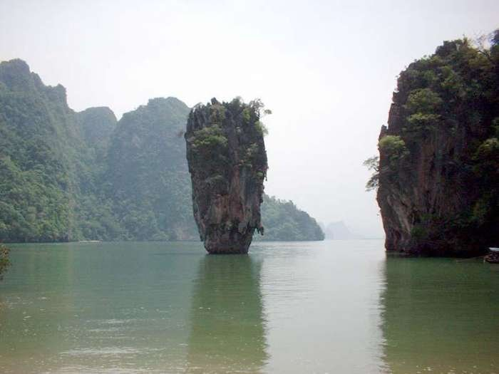 Таиланд моя слабость