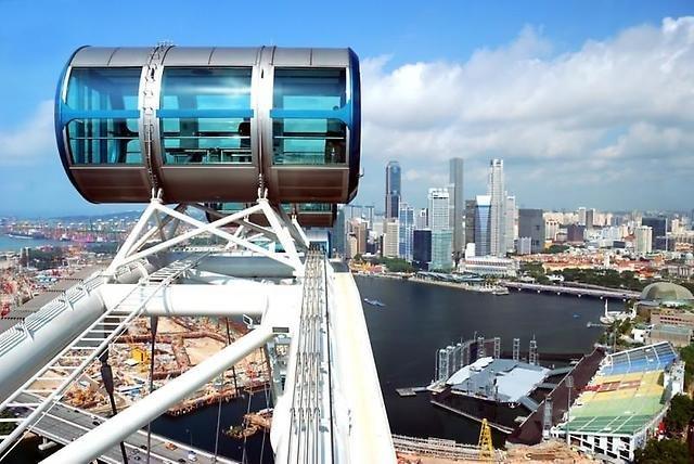 Сингапур и этим все сказано