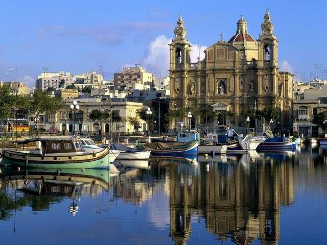 Маленькая Мальта