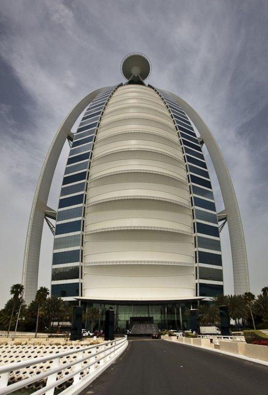 Дубай-город контрастов