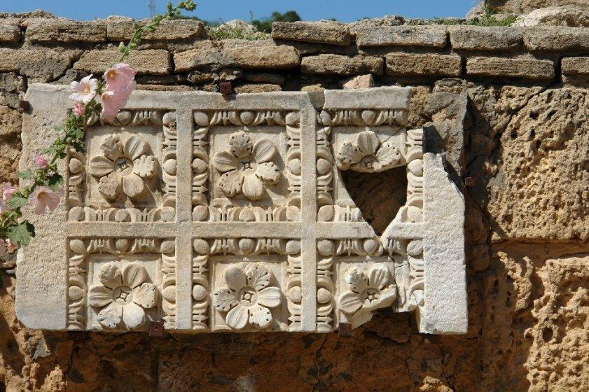 Теплый и нежный Тунис