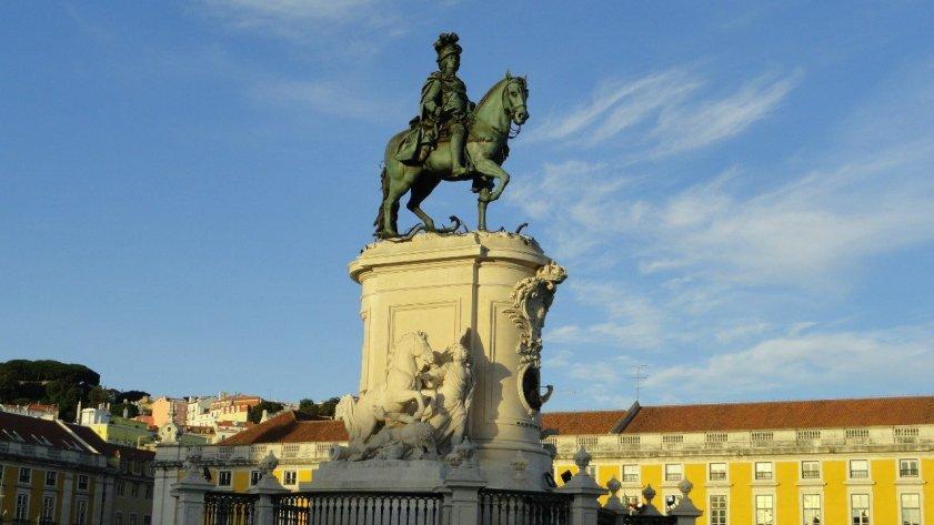 Португалия такая Португалия