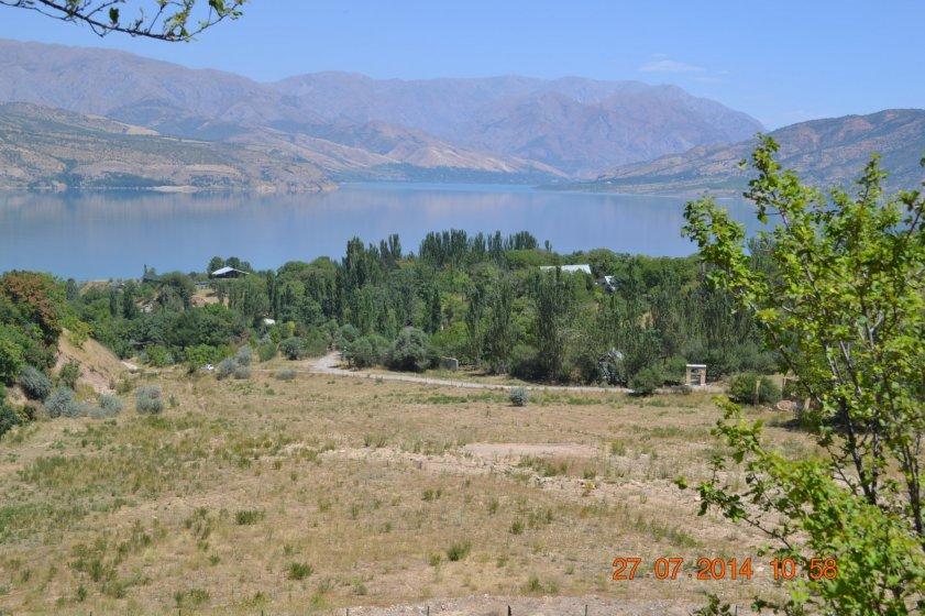 Солнечный Узбекистан. Часть 2