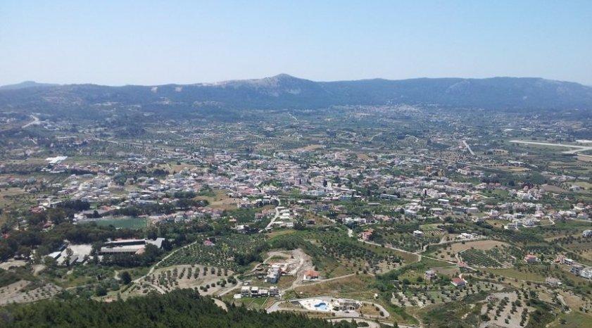 Греция мне нравится все больше и больше